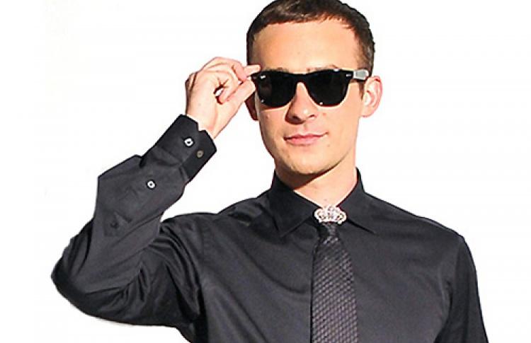DJ Ivan Roudik