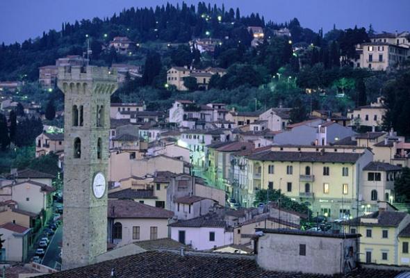 Тоскана: родина Возрождения - Фото №1