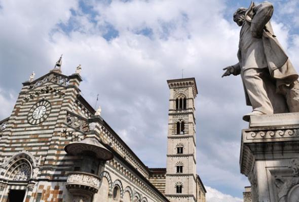 Тоскана: родина Возрождения - Фото №2