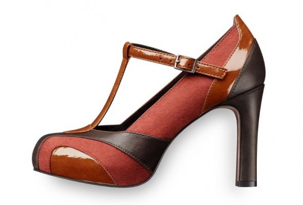 В«Гагаринском» появились осенние модели обуви Tamaris - Фото №3