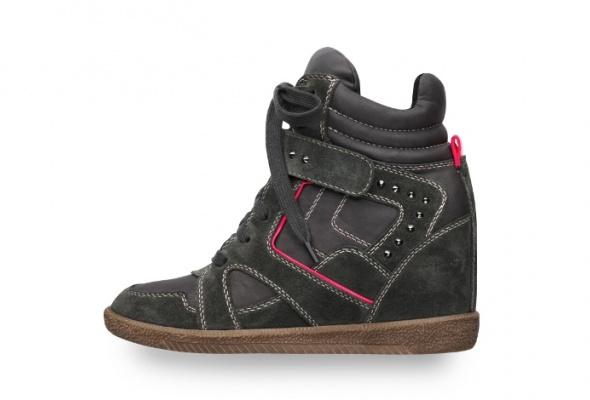 В«Гагаринском» появились осенние модели обуви Tamaris - Фото №4