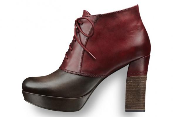 В«Гагаринском» появились осенние модели обуви Tamaris - Фото №0
