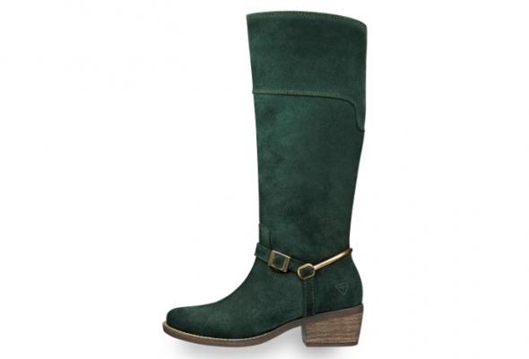 В«Гагаринском» появились осенние модели обуви Tamaris - Фото №1