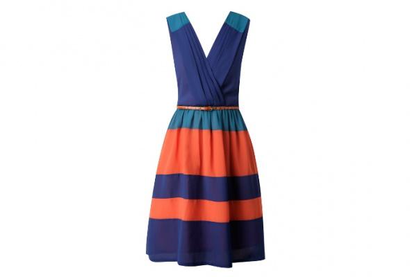 30коктейльных платьев дешевле 5000 рублей - Фото №7