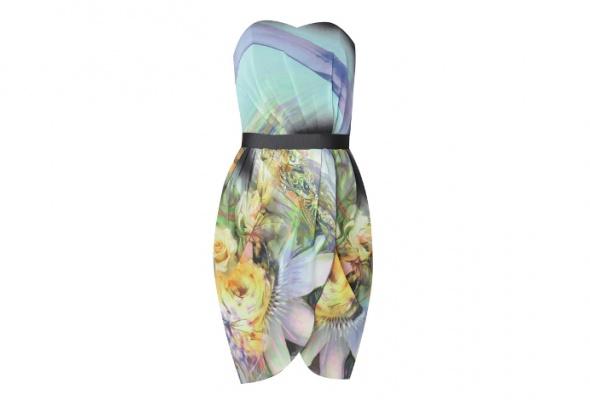 30коктейльных платьев дешевле 5000 рублей - Фото №8