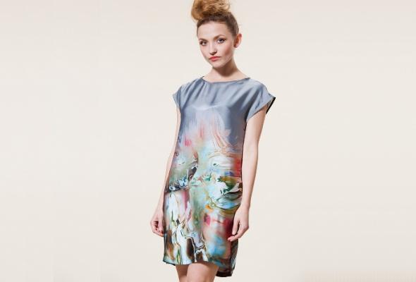 30коктейльных платьев дешевле 5000 рублей - Фото №20