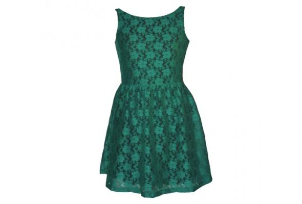 30коктейльных платьев дешевле 5000 рублей - Фото №9