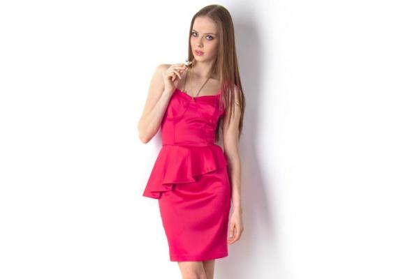 30коктейльных платьев дешевле 5000 рублей - Фото №29