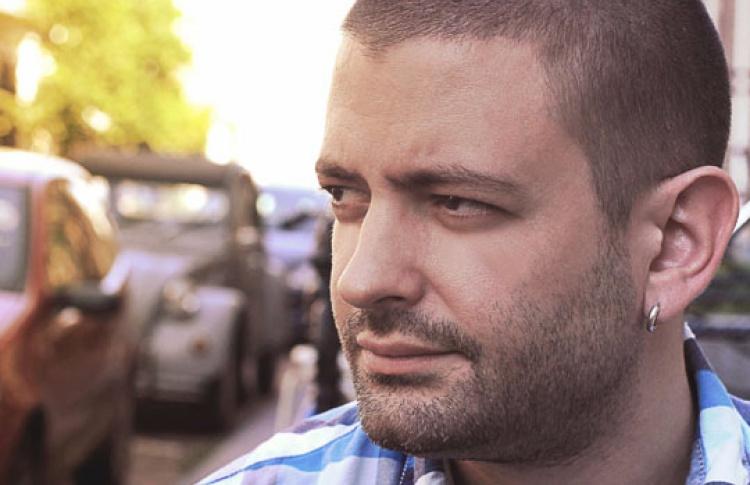 DJs Себастьян Лежер, V!ktor, Tigerskin