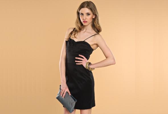 30коктейльных платьев дешевле 5000 рублей - Фото №23