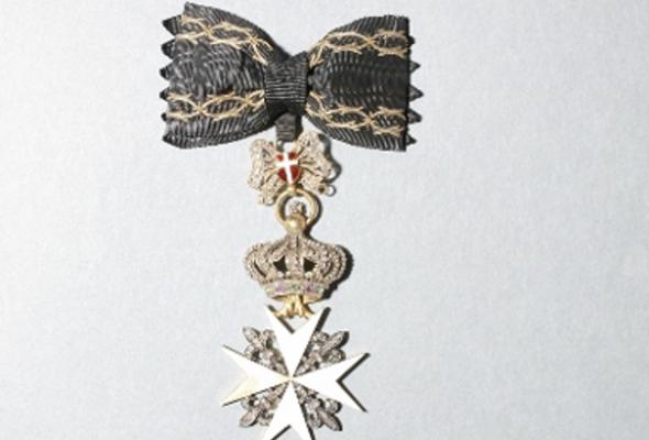 Сокровища Мальтийского ордена - Фото №4
