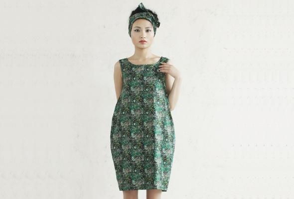 30коктейльных платьев дешевле 5000 рублей - Фото №22