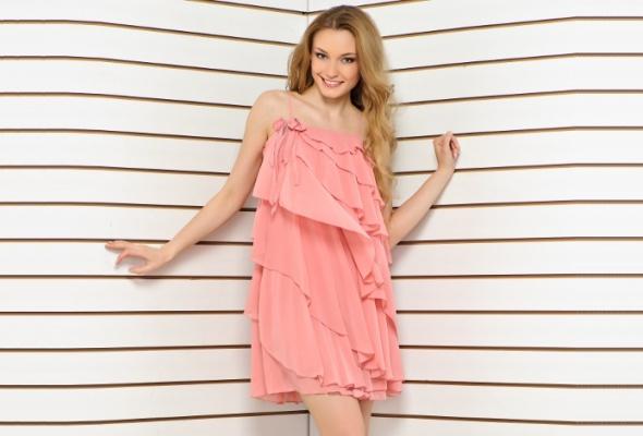 30коктейльных платьев дешевле 5000 рублей - Фото №0