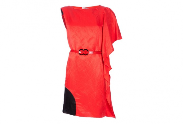 30коктейльных платьев от5000 рублей - Фото №7