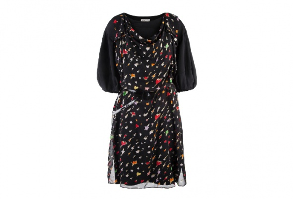 30коктейльных платьев от5000 рублей - Фото №8