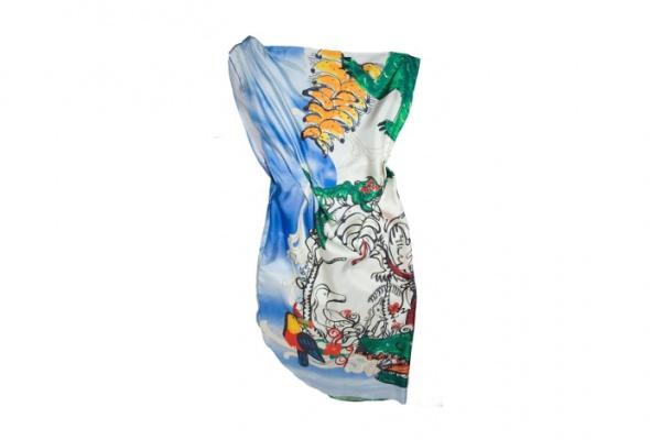 30коктейльных платьев от5000 рублей - Фото №9