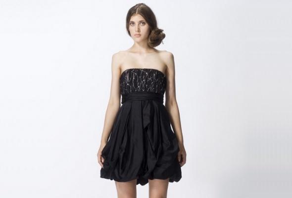 30коктейльных платьев от5000 рублей - Фото №26