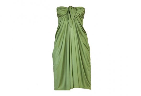30коктейльных платьев от5000 рублей - Фото №5