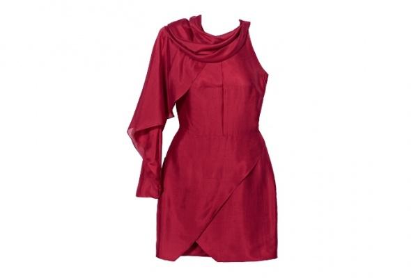 30коктейльных платьев от5000 рублей - Фото №18