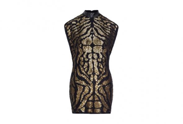 30коктейльных платьев от5000 рублей - Фото №20