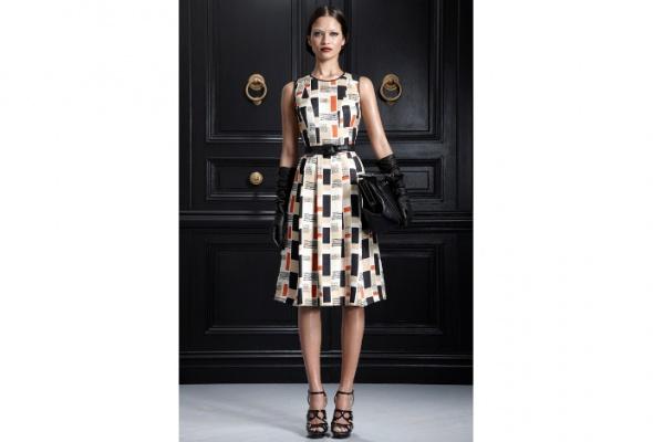 30коктейльных платьев от5000 рублей - Фото №29