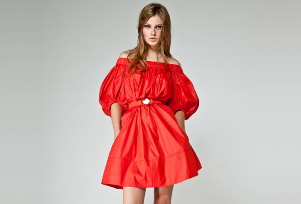 30коктейльных платьев от5000 рублей - Фото №25