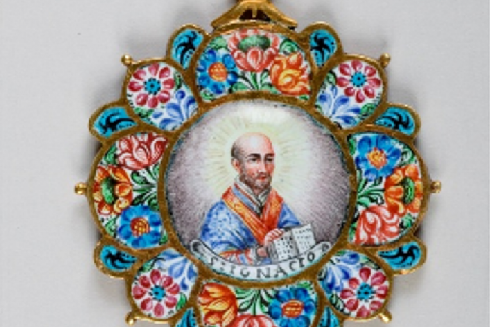 Сокровища Мальтийского ордена