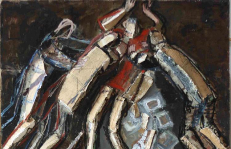 Мария Кулагина «Царь Горы»
