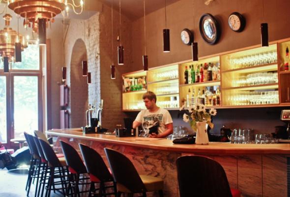 Zing бар - Фото №1