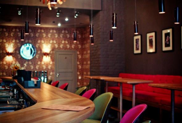 Zing бар - Фото №2