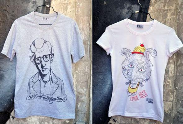 5интернет-магазинов сэпатажными футболками - Фото №2