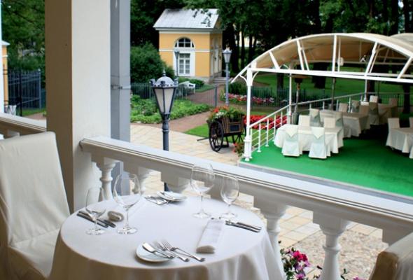 Загородные рестораны - Фото №4