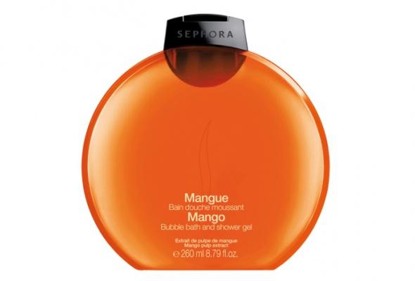В«Иль деБотэ» появилась манговая банная линия Sephora - Фото №1