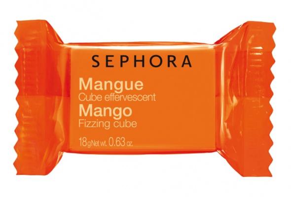 В«Иль деБотэ» появилась манговая банная линия Sephora - Фото №0