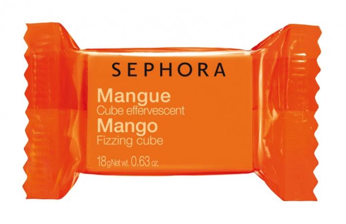 В«Иль деБотэ» появилась манговая банная линия Sephora