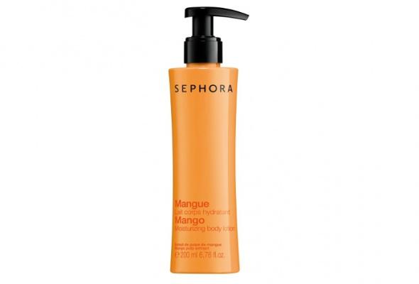 В«Иль деБотэ» появилась манговая банная линия Sephora - Фото №3