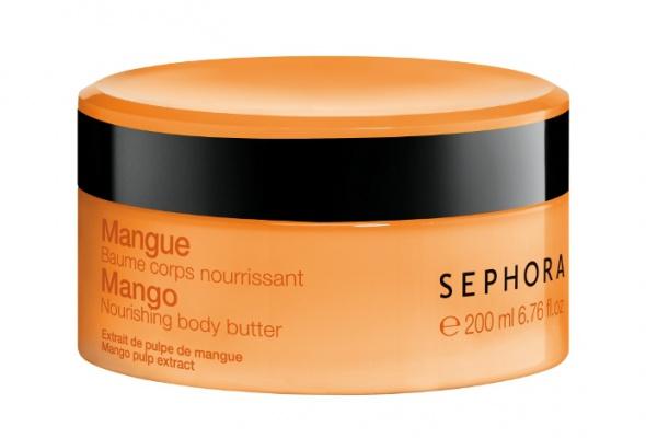 В«Иль деБотэ» появилась манговая банная линия Sephora - Фото №6