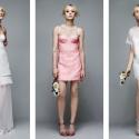 Ричард Николл создал свадебную коллекцию для Topshop