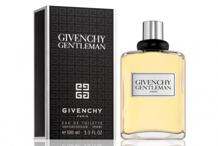 Givenchy перевыпустил ароматы прошлых лет