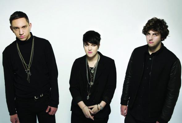 Свежая музыка: The xx - Фото №0