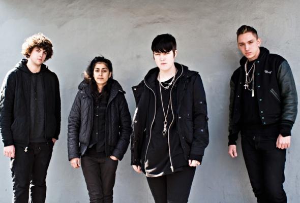 Свежая музыка: The xx - Фото №1