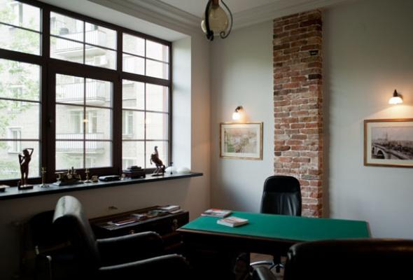 Апартаменты илофты: 9заманчивых вариантов - Фото №1