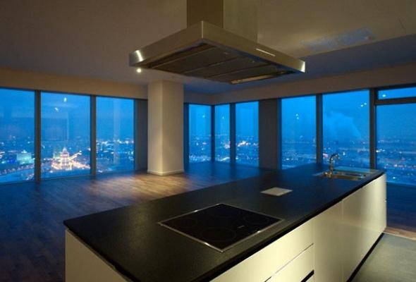 Апартаменты илофты: 9заманчивых вариантов - Фото №3