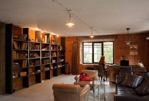Апартаменты илофты: 9заманчивых вариантов - Фото №5