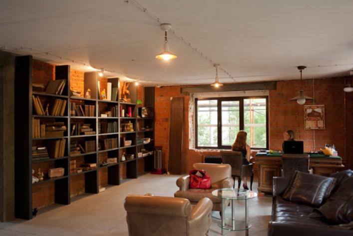 Апартаменты илофты: 9заманчивых вариантов