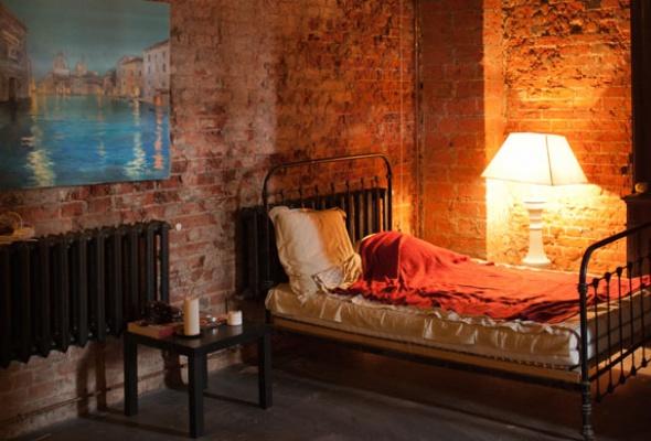 Апартаменты илофты: 9заманчивых вариантов - Фото №7