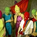 Pussy Riot выдвинуты напремию Кандинского