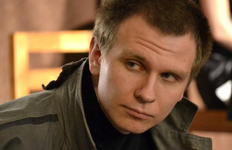 Презентация 6-месячного курса актерского мастерства Егора Архипова