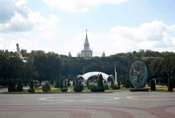15фактов о«Лужниках» - Фото №12