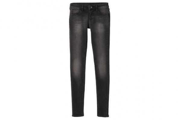 Новые джинсы Uniqlo делают ноги стройнее - Фото №6